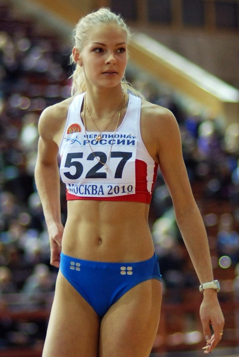 Russian Women Darja 31