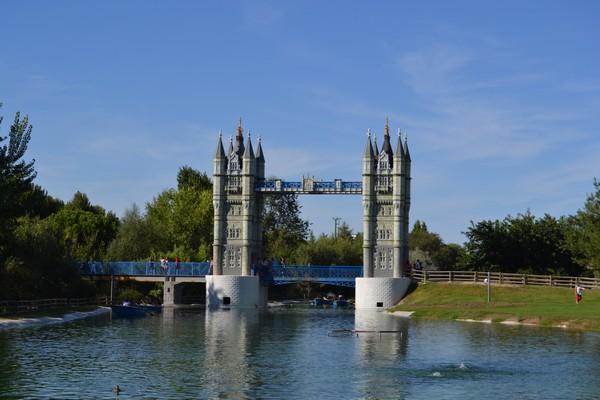 guia parque europa torrejon de ardoz Madrid