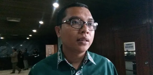 Wasekjen PPP: Isi Tabloid Indonesia Barokah Bukan Hoax