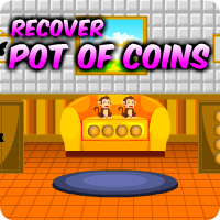 AvmGames Recover Pot Of Coins