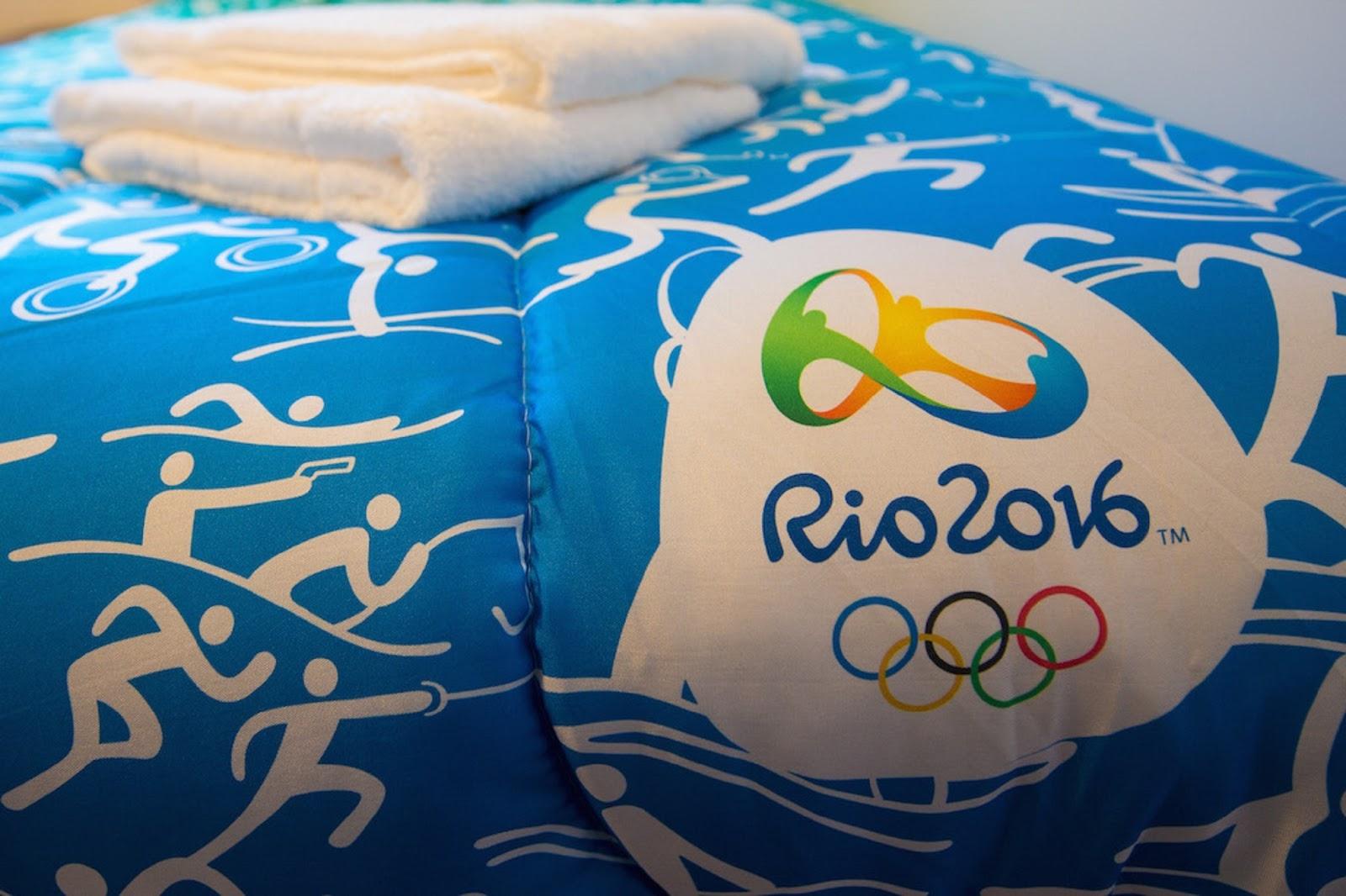 RIO OLYMPIC VILLAGE 4