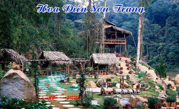 Hoa Sơn Điền Trang