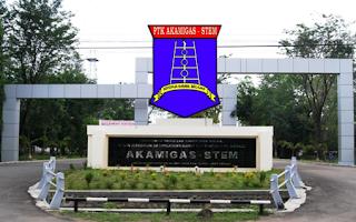 Pendaftaran STEM Akamigas 2018/2019