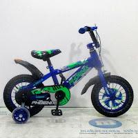12 phoenix bmx sepeda anak