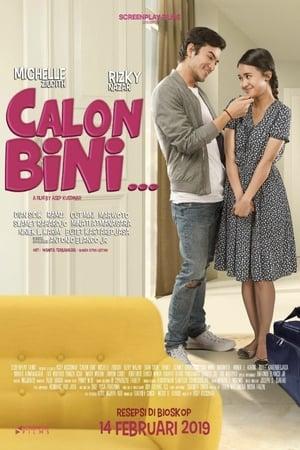 Download Film Calon Bini (2019) Full Movie