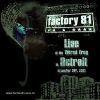 [2001] - Live In Detroit