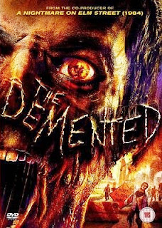The demented 2013
