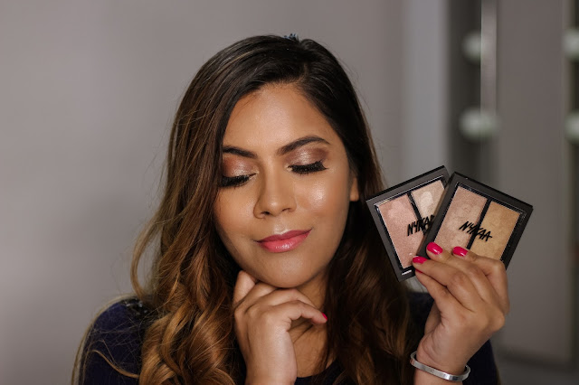 Nykaa Glow Getter! Highlighter Duo Review,best highlighter,how to use highlighter,Nykaa Highlighter Duo 24K Glam, Nykaa Highlighter Duo Glitterati, best rosegold highlighter,best highlighter for indian skintone,how to get youthful skin, NykaaBeauty, MyNykaa, NykaaGetsLit, beauty , fashion,beauty and fashion,beauty blog, fashion blog , indian beauty blog,indian fashion blog, beauty and fashion blog, indian beauty and fashion blog, indian bloggers, indian beauty bloggers, indian fashion bloggers,indian bloggers online, top 10 indian bloggers, top indian bloggers,top 10 fashion bloggers, indian bloggers on blogspot,home remedies, how to