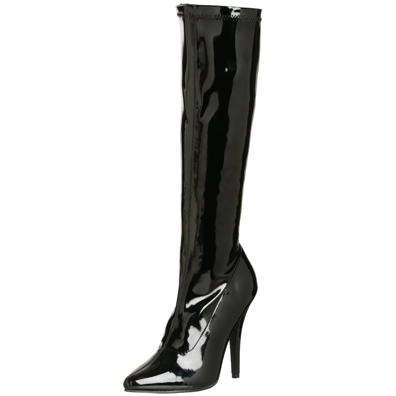 Women's boots are the perfect addition to any outfit. With countless styles to choose from, such as ankle, mid calf, knee high and thigh high bestyload7od.cf boots are more comfortable but high heel boots are more fashionable.