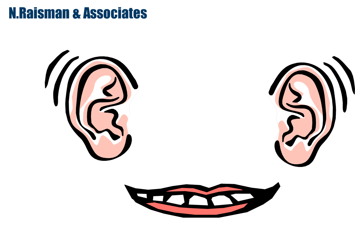 Ears And Mouth 29