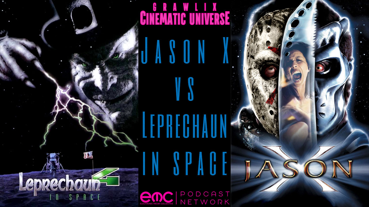 Leprechaun 4: In Space & Jason X Reviews
