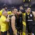 Η ΑΕΚ πέρασε νικηφόρα από την έδρα του Άρη με 77-81 Νικηφόρο σερί 7-0 για την ομάδα του Λούκα Μπάνκι