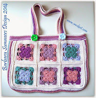 crochet patterns, bags, totes, afghans, how to crochet,