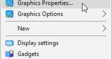 Fixed Lenovo Yoga 2 Pro laptop screen flickering at random