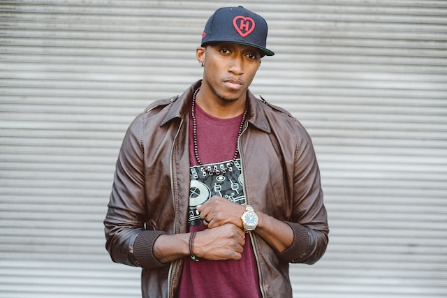 Award-winning Rapper 'Lecrae' Reveals The Title And Release