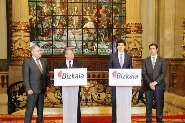 Petronor y la Diputación Foral de Bizkaia crean la unidad de movilidad sostenible del Centro de Inteligencia de la Energía (EIC)