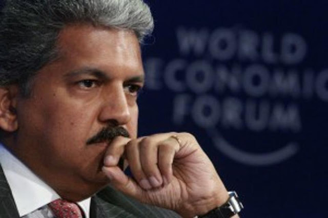 Anand Mahindra's Rs 1 lakh investment made in 1985 in Kotak Mahindra Bank is now valued at Rs 1400 crores; Anand recalls his best decision made during that time