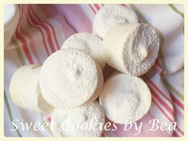 nubes-de-vainilla-y-frambuesa, vanilla-raspberry-marshmallows