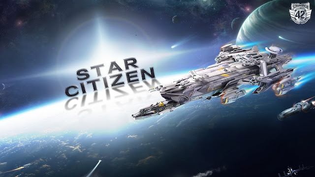 Star Citizen Game Download For PC Free