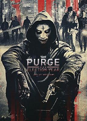 The Purge: Election Year (2016) HD လံုးဝ အၾကည္