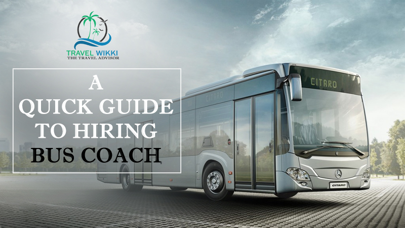 A Quick Guide to Hiring Bus Coach