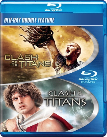 Free Download Clash of the Titans 2010 Dual Audio Hindi  BluRay 300mb