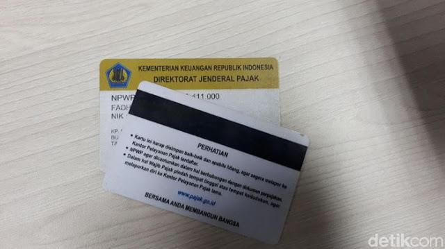 Mahasiswa akan Diwajibkan Punya NPWP