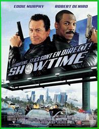 Showtime, policías en TV (2002) | 3gp/Mp4/DVDRip Latino HD Mega