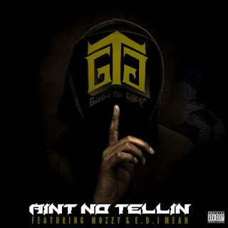 New Music: Gonzo The Great - Ain't No Tellin And All Good In The Hood Featuring Mozzy