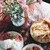 Prosciutto con Focaccia {Ricetta di Gabriele Bonci}, Burrata, Salame Napoletano & Fior di Cappero.