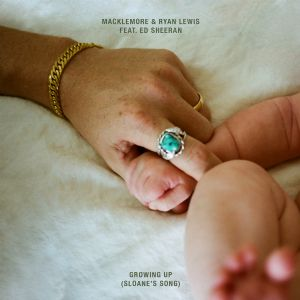 Growing Up (Sloane's Song) - Macklemore & Ryan Lewis, Ed Sheeran