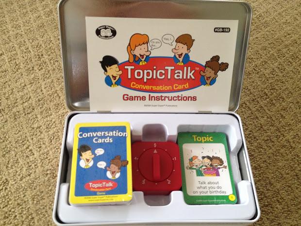 Teach Kids Fun Super Duper Publications