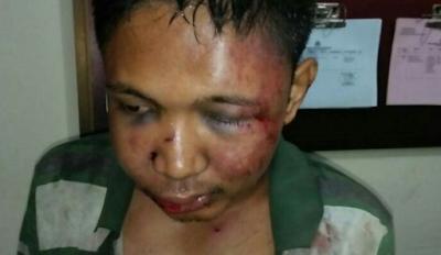 Setelah Perkosa Gadis Belia di Depan Istrinya, Pria Ini Akhirnya Dibekuk Polres Aceh Tamiang