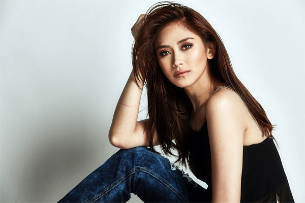 "Sarah Geronimo to star in the local version of hit Korean film ""Miss Granny"""