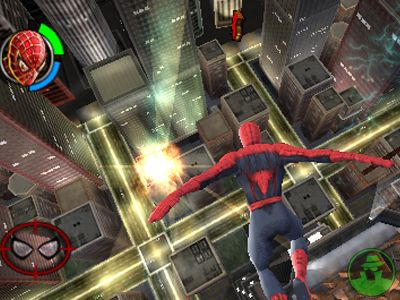 Download Spiderman 2 Full Version PC Game