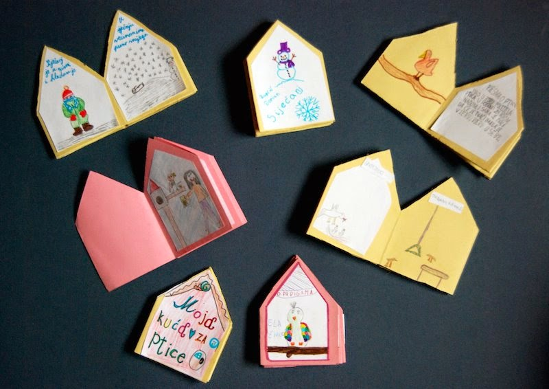 susangaylord com book arts tuesday bookmaking with children in croatia