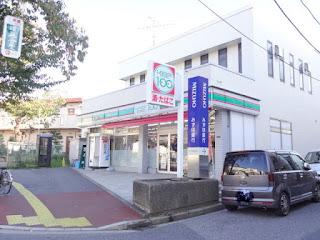 100円ローソン 増尾駅前店
