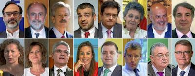 Pedro Sánchez, gestión, empresas, públicas, afines, coloca, enchufismo