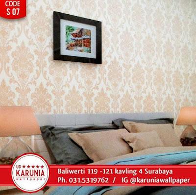 jual wallpaper rumah
