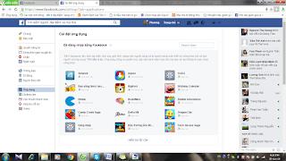 Có cách nào khắc phục khi bị ứng dụng facebook spam trên tường không?