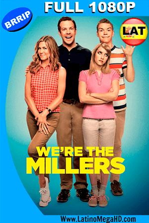 ¿Quién &$%! son los Miller? (2013) EXTENDED Latino FULL HD 1080P ()