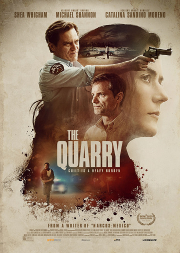 The Quarry [HDRip] [Streaming] [Telecharger]