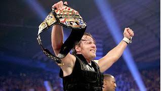 احدث صور لبطل المصارعة دين امبروز Dean Ambrose HD