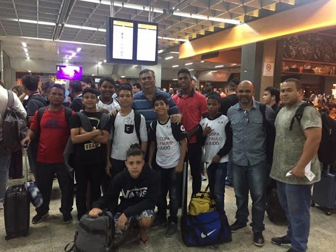 Atleta apoiada pelo Governo do Maranhão conquista título na Copa São Paulo de Judô