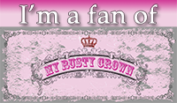 I shop at Rusty Crown