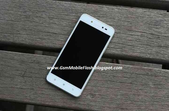 Lenovo A3300hv Official Firmware Scatter Flash File 100