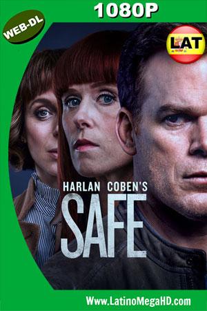 Safe (TV Series) (2018) Temporada 1 Latino WEB-DL 1080P ()