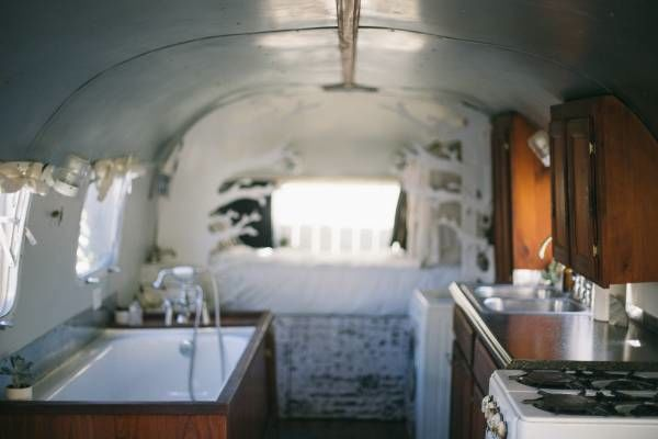 1971 airstream sovereign | a simple life afloat