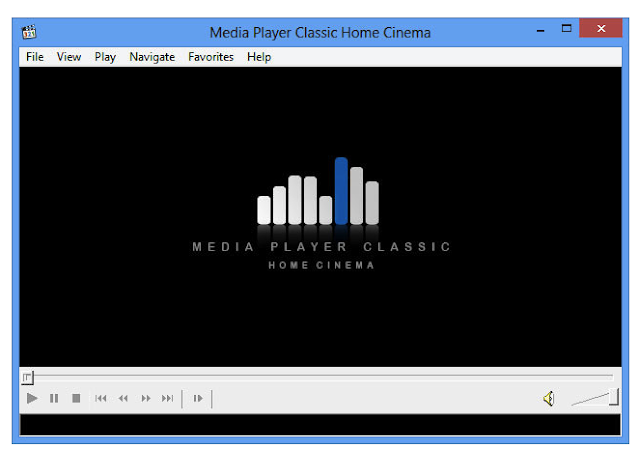 Media Player Classic 2016
