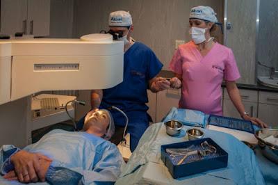 Biaya Operasi Lasik Mata Minus Dan Silinder Serta Efek Sampingnya